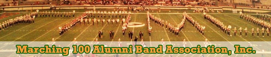 Marching 100 Alumni Band Association